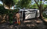 22 người chết do tai nạn giao thông trong ngày 3-9