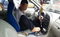 Đào tạo lái xe cho người khuyết tật bị tắc