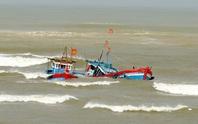 Lộ diện thủ phạm đâm chìm tàu Bình Định khiến 1 ngư dân mất tích