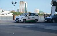 Đi 6km, du khách Hàn bị tài xế taxi chém 700.000 đồng