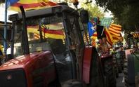 Bom hẹn giờ Catalonia