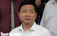 Ngày 8-1-2018, mở phiên tòa xét xử ông Đinh La Thăng