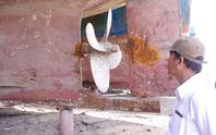 Tàu cá vỏ thép hỏng: Kỷ luật giám đốc, 5 cán bộ đăng kiểm