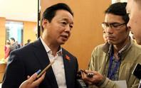 Bộ trưởng TN-MT phân trần về việc ghi tên thành viên vào sổ đỏ