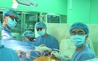 Kỹ thuật bắc cầu động mạch vành ít xâm lấn