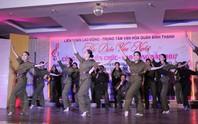 Hơn 2.000 CNVC-LĐ tham gia hội diễn văn nghệ