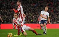 Tottenham khó cản Man City