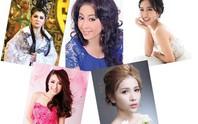 Nữ diễn viên sân khấu nào xứng đáng Giải Mai vàng 2017?