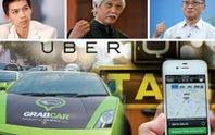 """""""Đừng tư duy trói buộc Grab, Uber phải ngang hàng với taxi truyền thống"""""""