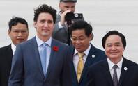 APEC 2017: Canada rút khỏi cuộc họp về TPP, Bộ Công thương nói gì?