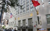 Trung Quốc hạ sốt mua sắm tài sản nước ngoài