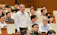 Ông Trương Quang Nghĩa: Tiến độ sân bay Long Thành đã chậm 8 tháng