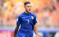 Đáng nể bản lĩnh U20 Ý