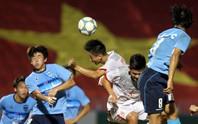 U21 Yokohama bảo vệ được ngôi vô địch U21