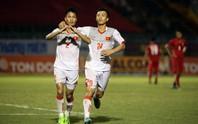 U21 Việt Nam rộng cửa vào chung kết