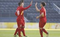Công Phượng lập cú đúp, U23 giành hạng ba trên tay Thái Lan