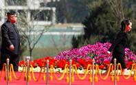 Em gái ông Kim Jong-un được tiến cử vào trung tâm quyền lực
