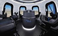 Tàu du lịch vũ trụ đầu tiên trên thế giới