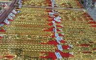 Biến động mạnh, giá vàng SJC rớt khỏi mốc 48 triệu đồng/lượng