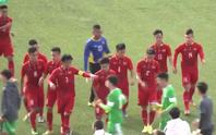 Sao mai HAGL lập công, U19 thắng gọn Macau