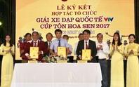 Cúp Xe đạp có tổng giải thưởng cao nhất Việt Nam