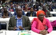 Zimbabwe định đoạt số phận ông Mugabe
