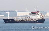 """Tàu cung cấp dầu cho Triều Tiên """"thuộc sở hữu Trung Quốc"""""""