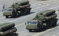 Nga đưa thêm hàng nóng S-400 tới Syria
