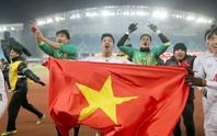 Xét lịch sử đối đầu Việt Nam - Uzbekistan, hy vọng cho U23