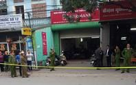 Bắt nghi phạm cướp 1,1 tỉ đồng tại Ngân hàng Agribank