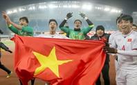 Chủ tịch nước tặng Huân chương Lao động cho U23 Việt Nam và 3 cá nhân