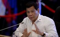"""Philippines nói lại về phát ngôn """"42 trinh nữ"""" của Tổng thống Duterte"""