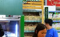 Gạo hữu cơ giá cao vẫn được chuộng