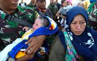 Indonesia gồng mình khắc phục thảm họa
