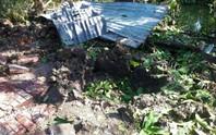 Cà Mau: Nổ đầu đạn, 3 người trong gia đình tử vong