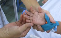Hơn 42.700 ca tay chân miệng, Bộ Y tế hướng dẫn người dân đối phó