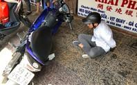 Công an TP HCM truy tìm kẻ cướp giật bị trúng đạn ở đùi