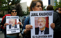 Vụ nhà báo Ả Rập Saudi biến mất: Đoàn xe 6 chiếc chở đội sát thủ