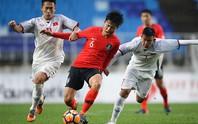 U19 mang 26 cầu thủ sang Indonesia dự giải châu Á