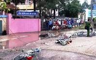 Học sinh bị thương trong vụ thảm kịch điện ở Long An nói gì?