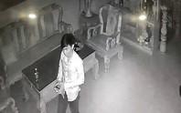 Khi căn nhà dụ trộm vào ăn ngủ trong phòng gia chủ