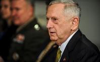 Bộ trưởng Quốc phòng Mỹ nói về việc giẫm chân Trung Quốc
