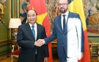 Trình lên Hội đồng Châu Âu chấp thuận để ký chính thức EVFTA