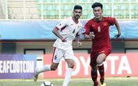 U19 Việt Nam còn nước còn tát