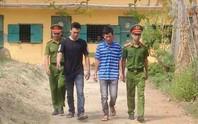 Khởi tố 2 đối tượng bắt cóc tống tiền