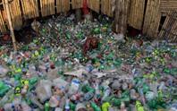 Lần đầu phát hiện cơ thể người nhiễm nhựa