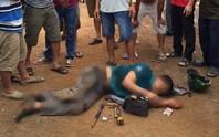 1 người trộm chó tử vong sau cuộc hỗn chiến với trai làng truy đuổi