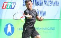 Vietnam Open 2019: Hoàng Nam chạm trán đối thủ Top 100