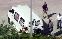 Mỹ: Một nghi can gửi bom thư bị bắt