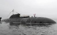 """NATO """"săn"""" tàu ngầm Nga ở Bắc Cực"""